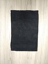 Военный флисовый бафф/горловик (черный)
