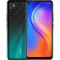 Мобільний телефон TECNO KD7 (Spark 5 Pro 4/128Gb) Ice Jadeite (4895180760297)