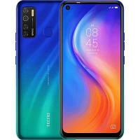 Мобільний телефон TECNO KD7 (Spark 5 Pro 4/128Gb) Seabed Blue (4895180760273)