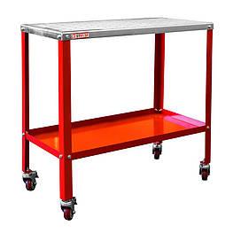 Пересувний зварювальний стіл Holzmann ST 915F