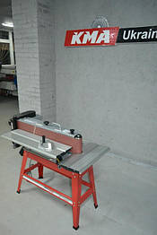 Стрічково-шлифовальний верстат Holzmann KS 2000
