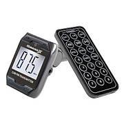 FM-трансмітер Grand-X CUFM71GRX, AUX, USB 0.5 A, SD card, 3.5 mm mini-jack (CUFM71GRX)