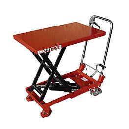 Пересувний підйомний стіл Holzmann SHT 150XF