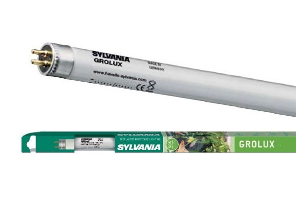Лампа для аквариумов Sylvania FHO 24W/438мм Grolux G5