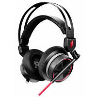 Навушники 1MORE Spearhead VR Over-Ear Mic Black (H1005)