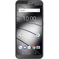 Мобільний телефон Gigaset GS185 2/16GB Metal Cognac (S30853H1508S612)