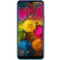 Мобільний телефон TECNO KC2 (Spark 4 3/32Gb) Vacation Blue (4895180751073)