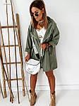 """Куртка жіноча """"Кейт"""" від Стильномодно, фото 2"""