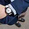 Часы White на кожаном ремешке + доп. ремешок + подарочная коробка (4100242), фото 2