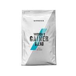 Myprotein Weight Gainer Blend 2500 g
