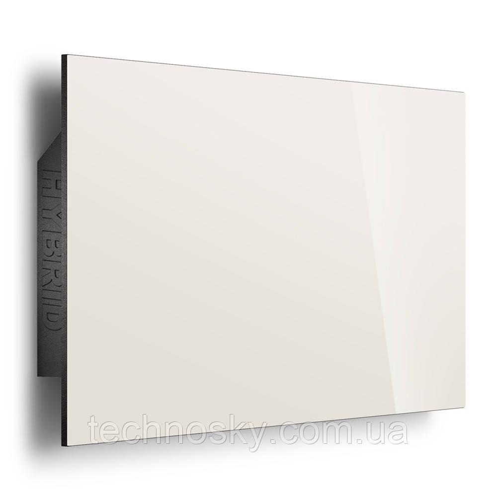 Панель керамическая отопительная HYBRID 420 (белая)