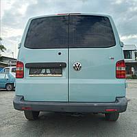 Стекло задней двери VW Volkswagen Фольксваген Транспортер 5 2003-2014