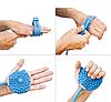 Перчатка для мойки животных Pet washer / Щетка душ для собак, кошек, фото 4