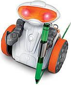 """""""Собери своего робота"""" - интерактивная игрушка Mein Roboter Galileo"""