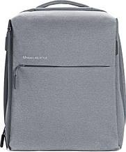 Рюкзак для ноутбука Xiaomi Minimalist Urban 15.6'' серый