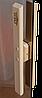 Дверь для бани и сауны Tesli Siesta Sateen 1900 x 700, фото 2