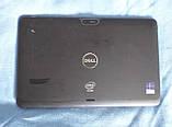 "Планшет с клавиатурой Dell venue 11 pro 5130, 10,8"", 2Gb, SSD 64Gb, WI-FI, две батареи., фото 7"