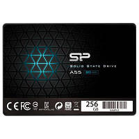 Накопичувач SSD 2.5 256GB Silicon Power (SP256GBSS3A55S25)