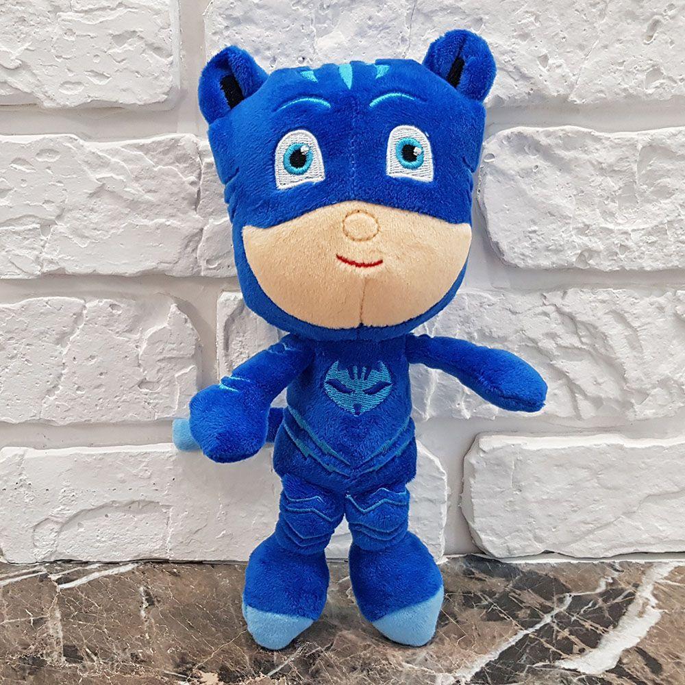Мягкая игрушка Коннор Кэтбой Weber Toys Герои в масках 23 см