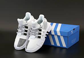 Чоловічі кросівки ADIDAS EQT ADV Black / White