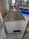 Морозильный ларь-бонета AHT Salzburg 210 850 л (Б/У), фото 2