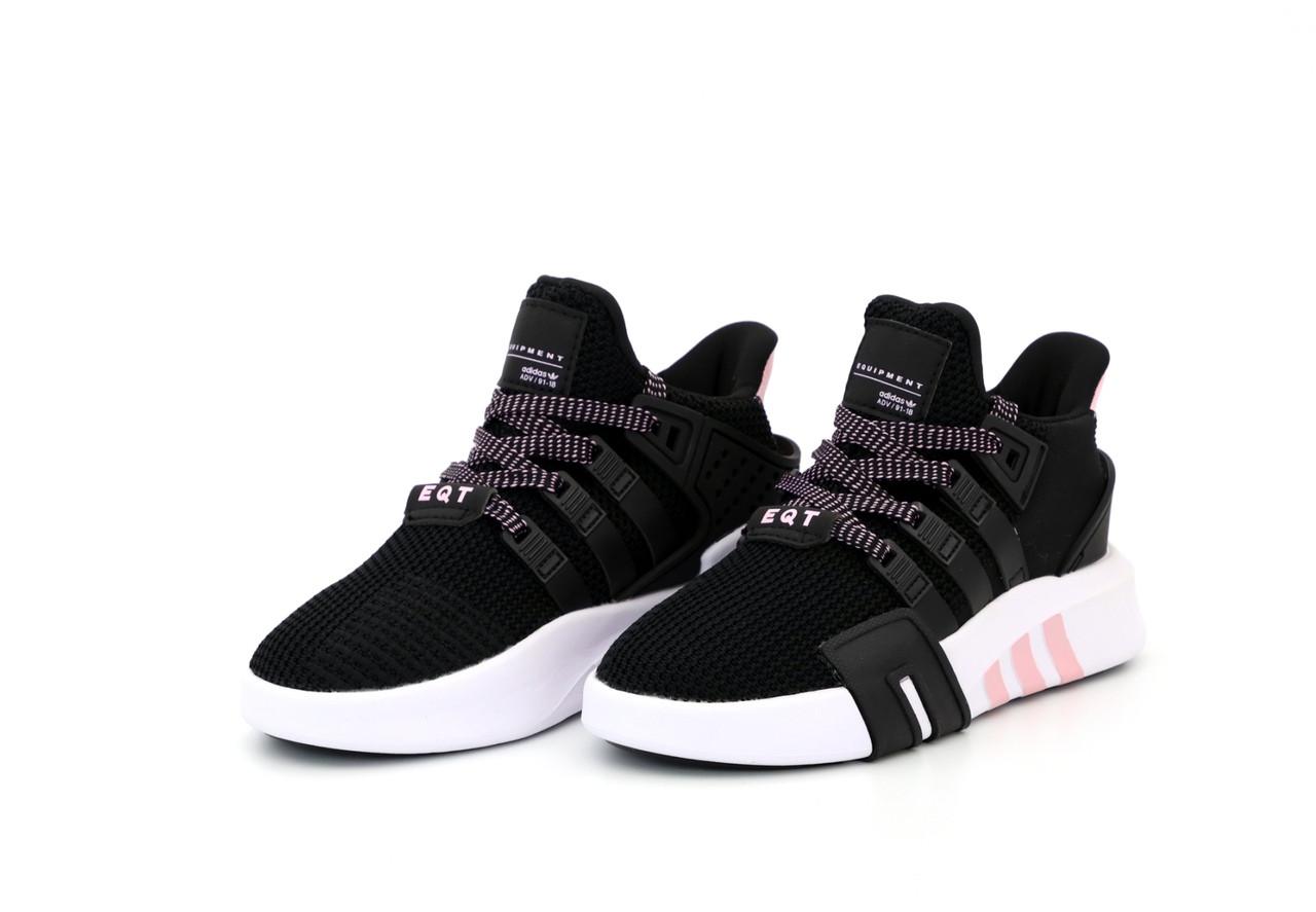 Жіночі кросівки ADIDAS ADV Black