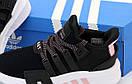 Жіночі кросівки ADIDAS ADV Black, фото 6