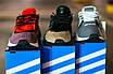 Кроссовки мужские Adidas EQT Support 91/18 Black Granite, фото 10