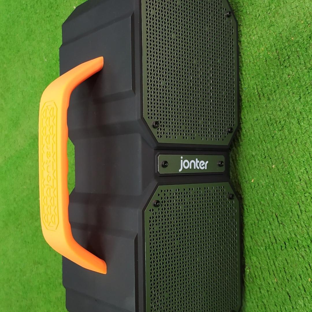 Jonter m83