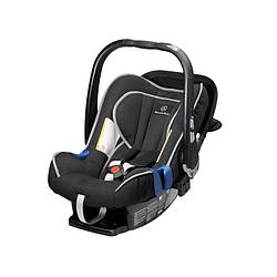 Дитяче автокрісло для малюків Mercedes-Benz Baby-Safe Plus II, Limited Black, артикул A0009701302