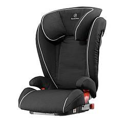 Дитяче автокрісло Mercedes KidFix Child Seat with ISOFIT, ECE, 13-36 kg, Black, артикул A0009702002