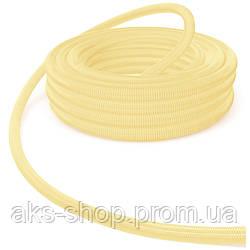 Шланг спирально вакуумно-напорный SYMMER Spiral SSM 35х3.0х25 ПВХ-АЖ