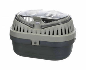 Переноска для грызунов Pico-3 пластик. Трикси 5904 Переноска для грызунов Pico 302123см 5904