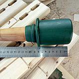 Немецкая ручная граната М24 «Колотушка» (Stielhandgranaten 24), фото 2