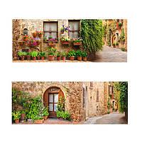Улицы старого города - Скинали фото