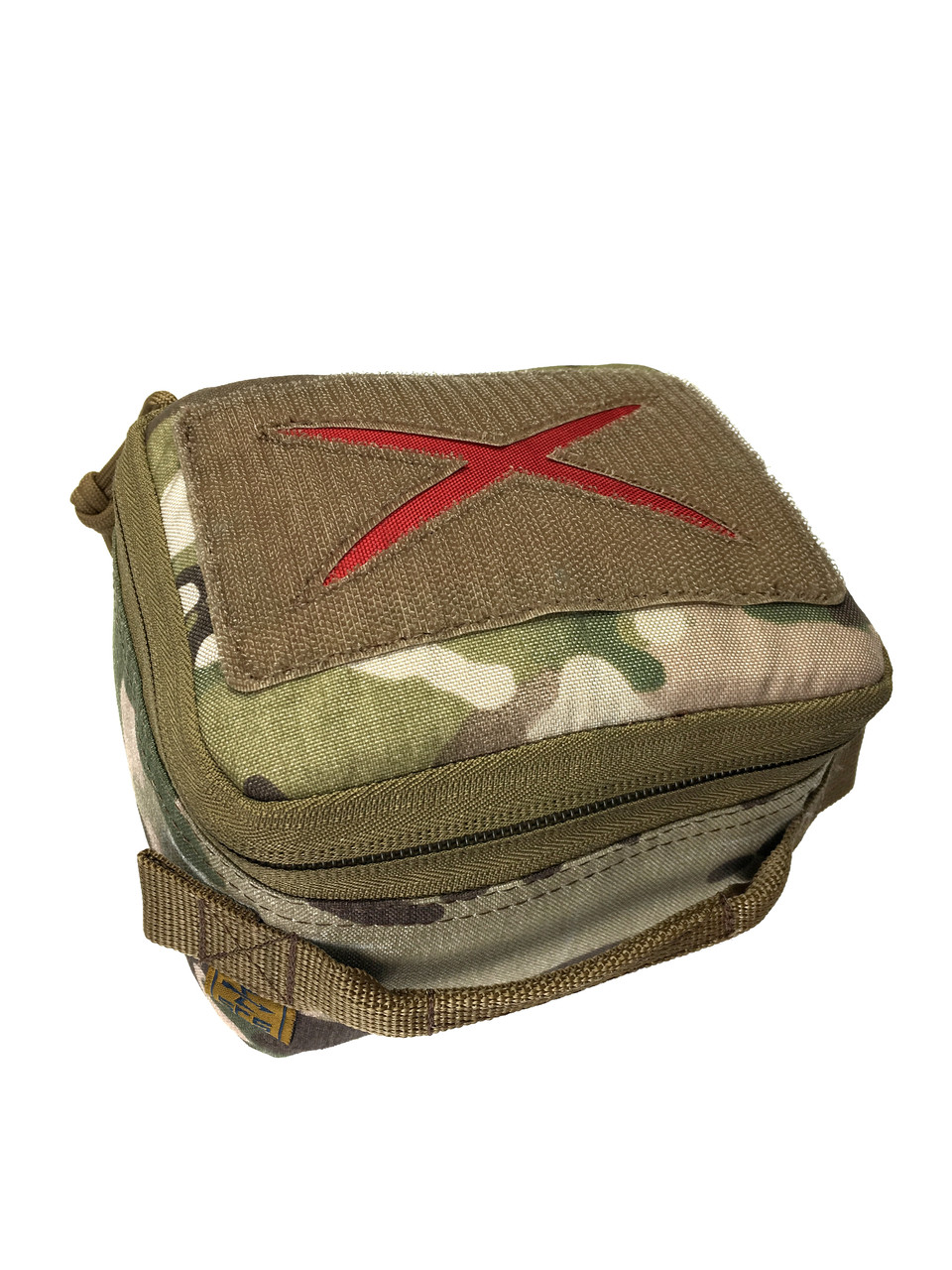 Защитный чехол Earmuffs Safety Case Multicam