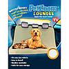 Коврик для животных автомобильный Pet zoom loungee   Чехол на автомобильное сиденье для домашних животных, фото 5