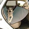 Коврик для животных автомобильный Pet zoom loungee   Чехол на автомобильное сиденье для домашних животных, фото 7