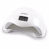 Лампа для манікюру SUN 5 White 48W UV/LED Лампа для гель лаку, фото 4
