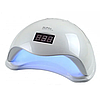 Лампа для манікюру SUN 5 White 48W UV/LED Лампа для гель лаку, фото 8