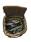 Защитный чехол Earmuffs Safety Case Multicam, фото 2