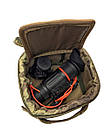Защитный чехол Earmuffs Safety Case Multicam, фото 3