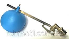 """Поплавковый клапан F.A.R.G. 1 1/4"""""""