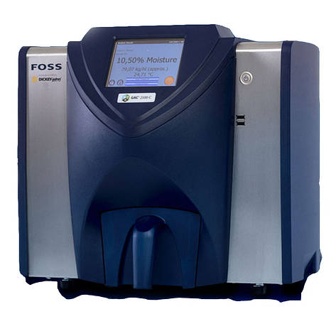 Вологомір зерна GAC® 2500-C, FOSS GAC® 2500-C, фото 2