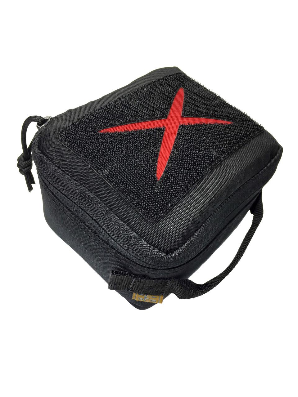Защитный чехол Earmuffs Safety Case Black