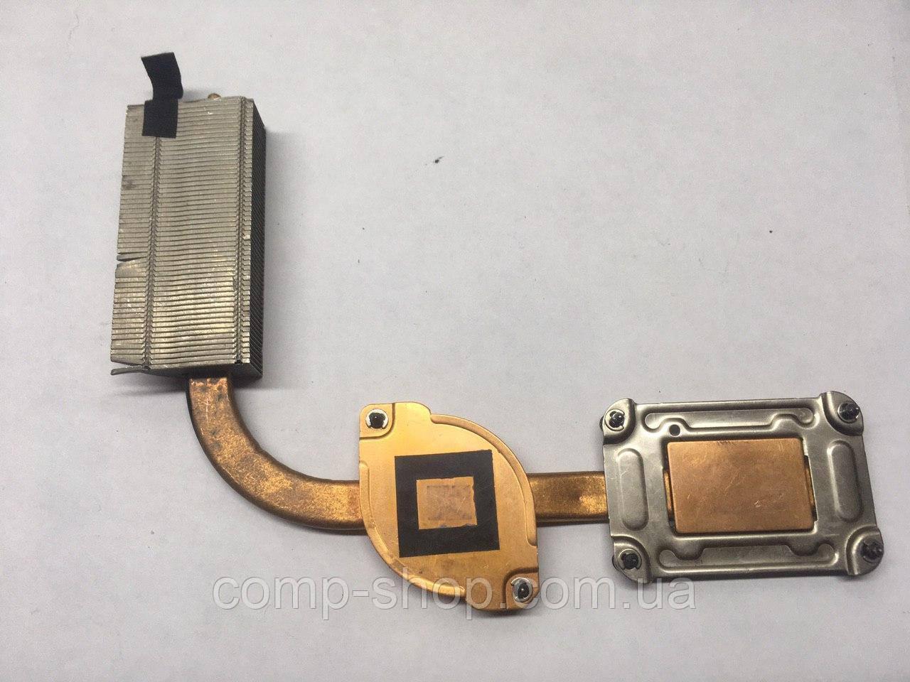 Радиатор (термоблок, термотрубка) 6043B0092701 для ноутбуков HP ProBook 4530S 4730S