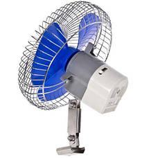 "Вентилятор 8"" ВН.24.805/HF-305 метал. 24 В (HF-305-24), фото 3"