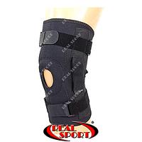 Наколінник-ортез коліна. суглоба открывающ. з бічними шарнірами (1шт)