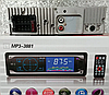 Автомагнитола MP3 3881 ISO 1DIN с сенсорным дисплеем, фото 8