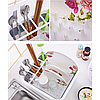 Складная универсальная сушилка для посуды и продуктов / Сушки и органайзеры для посуды, фото 10